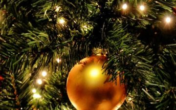 Christmas-tree-detail