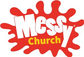 Messy church logo 200
